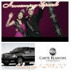 Southeast Texas Homecoming Limo Special from Carte Blanche Concierge and Southeast Texas Car Service