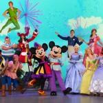 Disney Junior LIVE Pirate & Princess Adventure Coming to Beaumont Civic Center Oct 17th