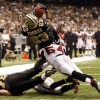 Will the New Orleans Saints Slide Into the Playoffs? Find Out at Beaumont's Sports Bar Wings to Go on Dowlen.