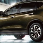 Take a Rogue to Lunch Southeast Texas – Get Yours at Silsbee Nissan