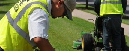 Make Your Restaurant Landscaping Work for You. US Lawns Will Make Sure it Does