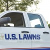 Hotel Landscaping in Beaumont Tx by US Lawns of Beaumont