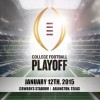 Watch the College Football Championship Game at Beaumont Sports Bar Wings to Go
