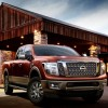 Southeast Texans Work Hard & Play Hard with the 2016 Nissan Titan from Nissan of Silsbee