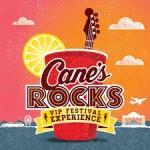 Southeast Texas Live Music News – Cane's Rocks VIP Festival Experience
