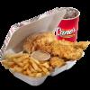 Fresh. Fast. Fantastic. Raising Cane's Chicken Fingers Beaumont Port Arthur