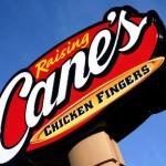 Lamar Tailgating Ideas – Swing by Raising Cane's