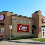 Last Minute Southeast Texas Office Thanksgiving Party? Raising Cane's Can Help