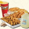 Southeast Texas March Madness Party Catering by Raising Cane's