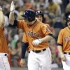 Watch the Astros in Beaumont at The White Horse Bar & Grill
