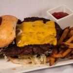 White Horse Bar & Grill Offers a Great Beaumont Tx Lunch Menu