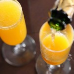 Southeast Texas Brunch Recommendation – $3 Mimosas Saturday and Sunday at White Horse Bar & Grill