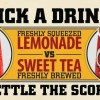 Beat the Heat in Southeast Texas with Iced Tea and Lemonade from Raising Cane's