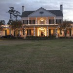 Holiday Party Venue Orange TX– The Brown Estate