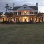 Holiday Party Venue Orange TX– The Brown Estate