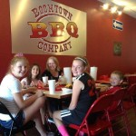 Kids Eat Free Beaumont – Monday Night at Boomtown BBQ