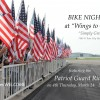 Wings to Go Bike Night Thursday – Patriot Riders