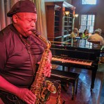 Sunday Beaumont Jazz Brunch – Suga's Deep South Cuisine