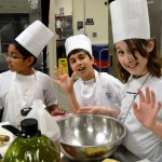 Southeast Texas Summer Camps – Two Magnolias Cooking Camp in Beaumont