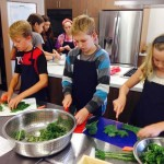 Summer Camps Beaumont TX – Two Magnolias Café Kids Cooking Camp
