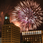 July 4th Celebration & Fireworks Beaumont TX – Come downtown to Riverside Park
