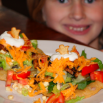 Golden Triangle Family Restaurants – La Suprema has a great Mid County Kids Menu