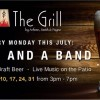 SETX Live Music This Month – The Cabana at The ASP Grill on Calder