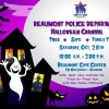 SETX Family Events – Beaumont PD Halloween Carnival