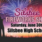 4th of July Fireworks Silsbee