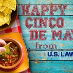 Happy Cinco de Mayo from US Lawns of Beaumont