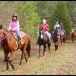 East Texas Road Trip Ideas – Visit Roselake Ranch in Nacogdoches