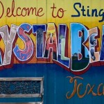 Enjoying the 4th of July on Crystal Beach? Enjoy The Stingaree for Steaks, Margaritas, and Sunsets
