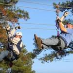 East Texas Summer Road Trips – Zip Nac for Family Fun