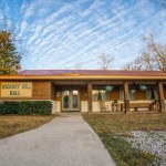 Big Thicket Wedding Venue and Event for Sale – Hickory Hill Ranch in Silsbee
