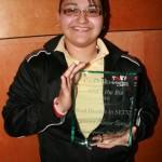 Teresa Baez – Tokyo - Best Hostess