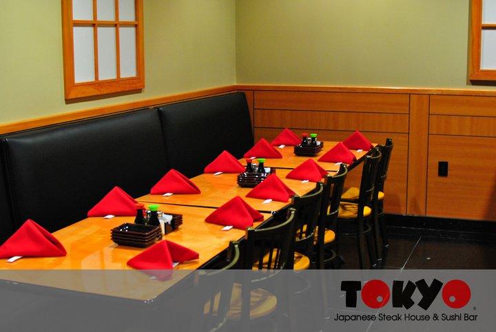 Tokyo Restaurant Port Arthur Tx