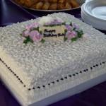 Beau Reve Birthday Cake