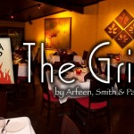The Grill by ASP
