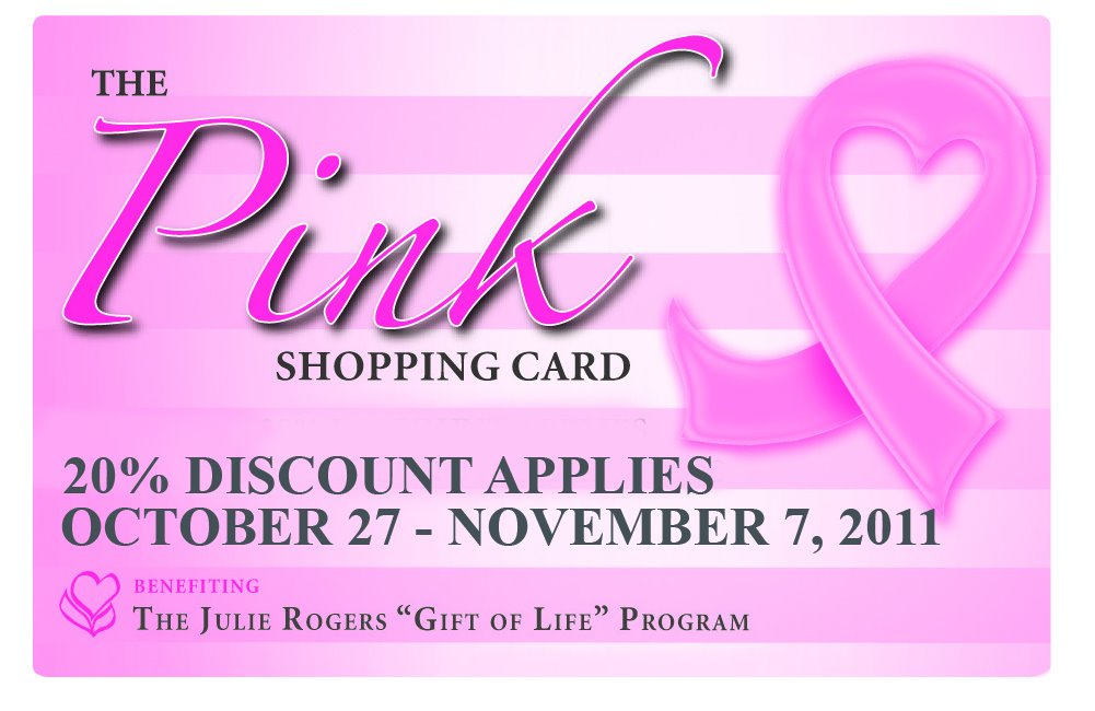 Think Pink To Eat Eat Drink Setx Southeast Texas