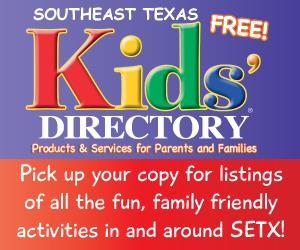 Kids Directory Southeast Texas Logo