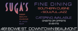 fine dining beaumont tx - jazz club Southeast Texas
