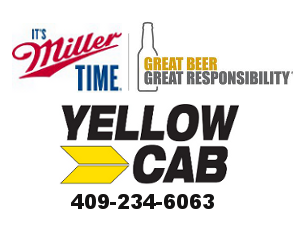 Great Beer Great Responsibility Yellow Cab 5