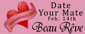 Beau Reve Valentine's
