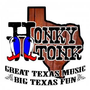 Honky tonk logo
