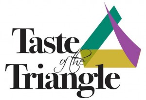 Taste of the Triangle