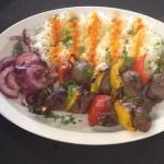Sababa Beaumont Mediterranean restaurant - Beaumont kabob
