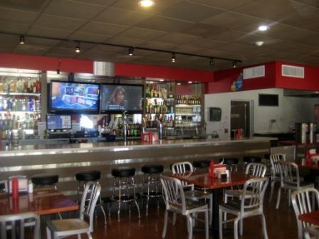 Kampus Korner Lamar Sports Bar