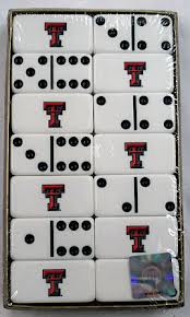 Southeast Texas Tailgaters find Collegiate Dominoes at Bando's Beaumont
