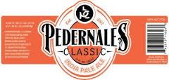 Pedernales Beer Tasting at Tibideaux Beaumont