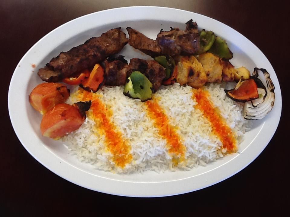 Sababa Grill Beaumont Mediterranean Restaurant